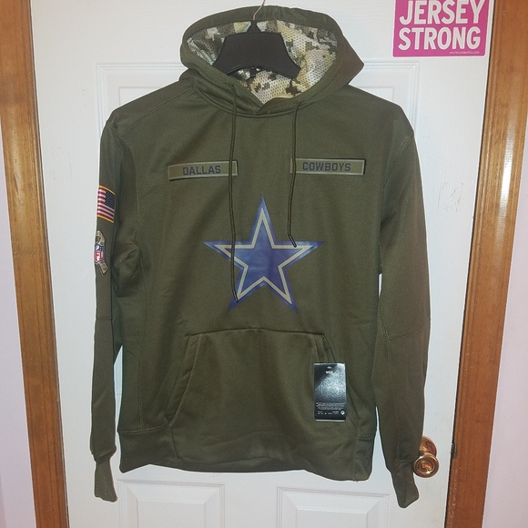 DALLAS COWBOYS HOODIE MEN a44919a1b